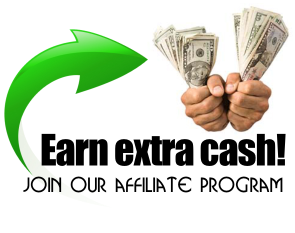 Earn Affiliate Commissions