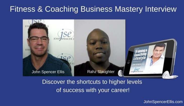 Fitness and Coaching Business Mastery VIDEO TRAINING