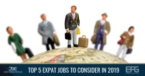 career avenues for expats and digital nomads