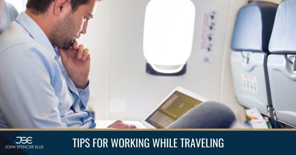 Nobody wants to work while on vacation. Learn how to be more effective with a remote job, and get even more done when working while traveling.