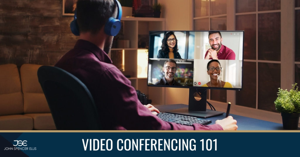 Video Conferencing and Communication Options for Training, Coaching and Consulting